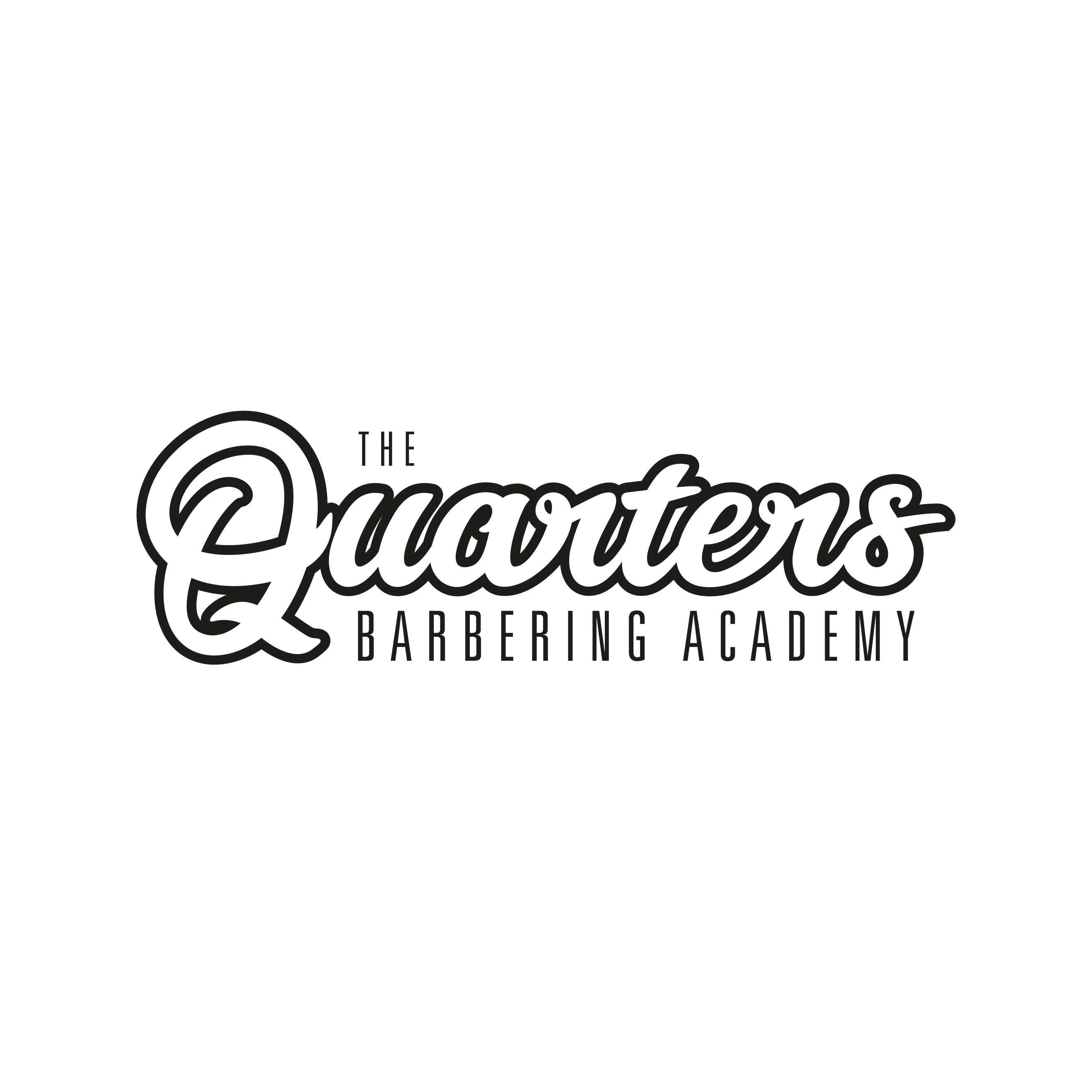 The Quarters Barbering Academy